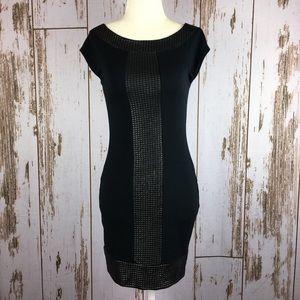 Dresses & Skirts - Express Black Greek Style Dress/Tunic Size XS